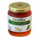 Eucaprol Mel Própolis E Eucalipto 300g
