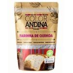 Farinha de Quinoa Veg 150g