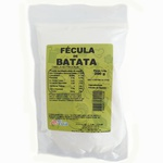 Fécula de Batata 200g