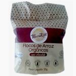 Flocos de Arroz Com Chocolate Org. Veg 20g
