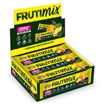 Frutimix Laranja com Chocolate Veg Zero Açúcar Display 15x24g