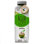 Água de Coco em Pó Original 16g