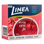 Gelatina Cereja Sucralose 10g