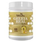Geleia Real + Biotina 60 cápsulas x 250mg