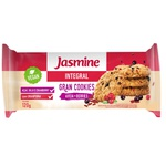 Gran Cookies Aveia e Berries Integral Vegan 120g