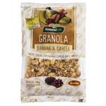 Granola Banana e Canela 300g