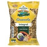 Granola Integral Frutas 1kg