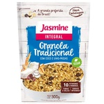 Granola Integral Tradicional Vegan 300g