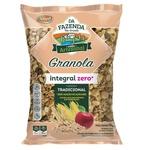Granola Integral Tradicional Zero 1kg