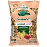 Granola Integral Zero Tradicional 230g