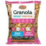 Granola Sport Protein Zero 500g
