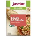 Grãos de Quinoa Orgânico 200g