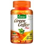 Green Coffee Plus 60 cápsulas x 500mg