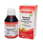 Hamamelis EC 100ml
