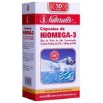 Hiomega-3 60caps x 1000mg