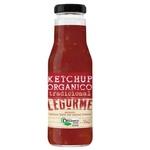 Ketchup Orgânico Tradicional 330g