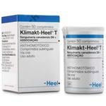 Klimakt Heel T 50 comprimidos