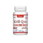 Krill Q10 30 cápsulas x 580mg