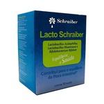 Lacto Schraiber Sachê 10x7g