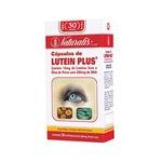 Lutein Plus 30caps x 630mg