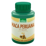 Maca Peruana 60 cápsulas