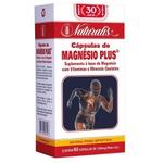 Magnésio Plus 60caps x 1200mg