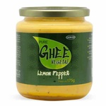 Pure Ghee Vegetal Lemon Pepper 175g