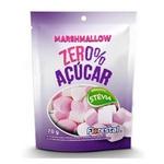 Marshmallow com Stévia Sem Açúcar 70g