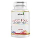 Maxx Folic 100 x 250g