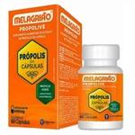 Melagrião Propolive 60 cápsulas x 400mg