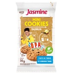 Mini Cookie D.P.A. Baunilha Display 12x35g