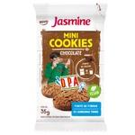 Mini Cookie D.P.A. Chocolate Display 12x35g