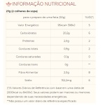 Mistura Para Pão com Sementes Andinas Sem Glúten 300g