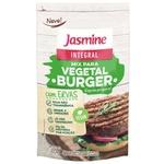 Mix Para Vegetal Burger Com Ervas Vegan 80g