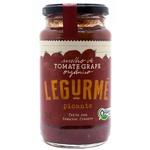 Molho de Tomate Grape Orgânico Picante 330g