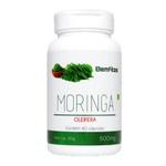 Moringa Oleifera 60 cápsulas x 500mg