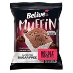 Muffin Believe Double Chocolate Protein Display 10x40g