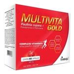 Multivita Gold 60 x 600mg