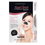 Nose Clean Black 3 Unidades