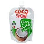 Óleo de Coco Extra Virgem Stand Pouch 70ml