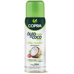 Óleo de Coco e Palma Spray Antiaderente 147ml