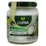 Óleo de Coco Sem Sabor e Sem Cheiro Orgânico 200ml