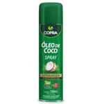 Óleo de Coco Spray Veg 100ml