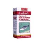 Óleo de Fígado de Bacalhau 100 x 250mg