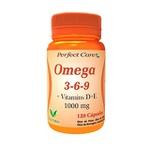 Omega 3 120 cápsulasx1000mg