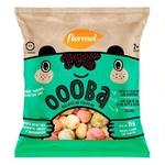 Ooba Biscoito de Polvilho Cenoura, Beterraba, Espinafre, Tomate e Mandioquinha 25g