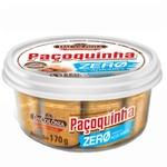 Paçoquinha Zero 170g