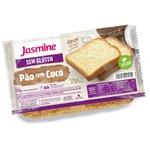 Pão Com Coco 350g