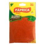 Páprica Picante 30g