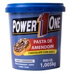 Pasta de Amendoim Chocolate com Avelã 1,005kg